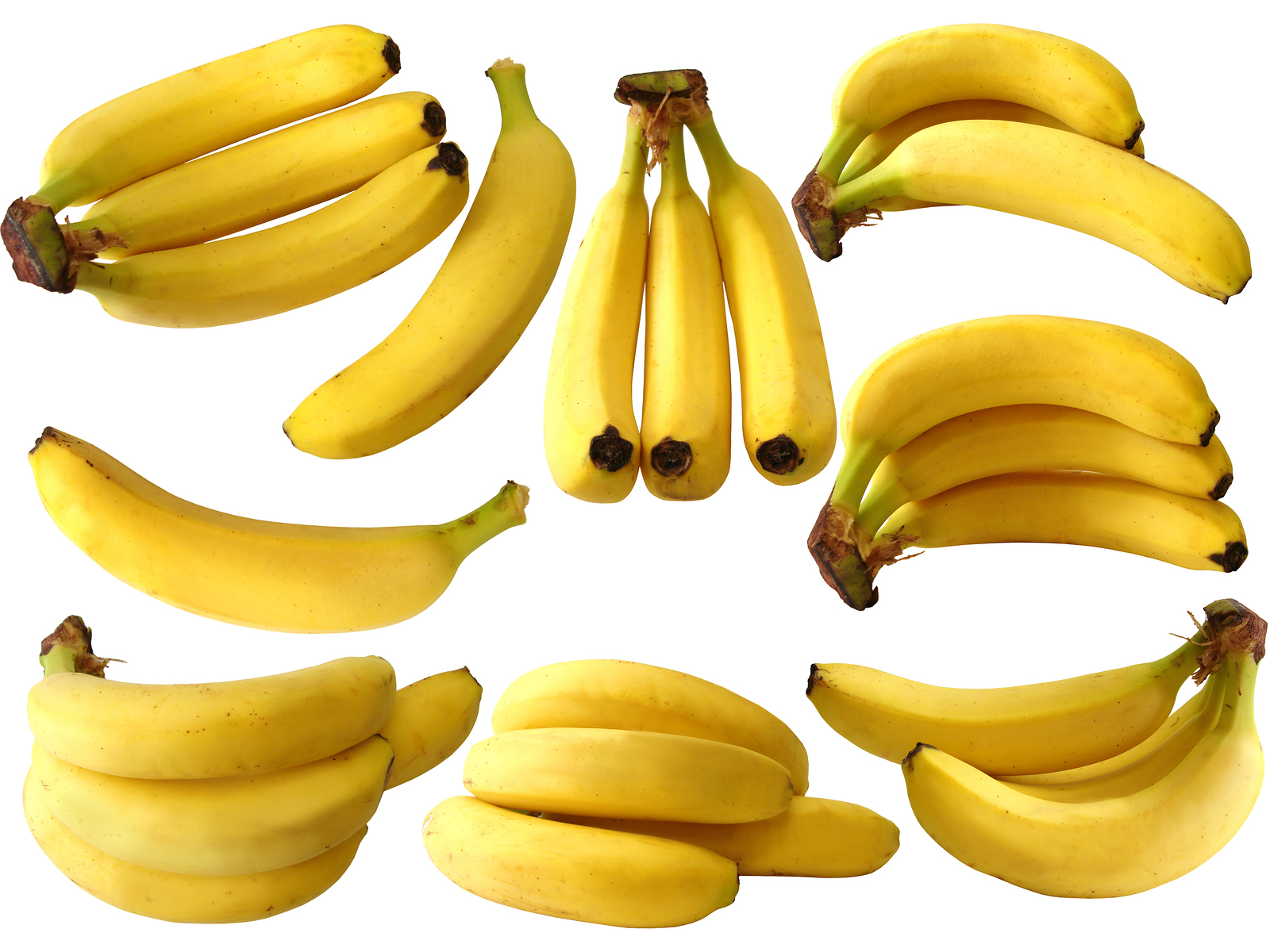 Dozens Of Folks Go Bananas For Bananas