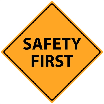 bigstock-Safety-First-Vector-7506065