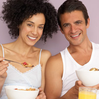 Start With a Better Breakfast - Everyday Nutrition: Finding the Flavor - Everyday Health