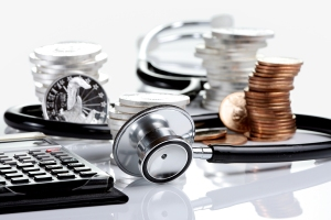 Financial Health Concept