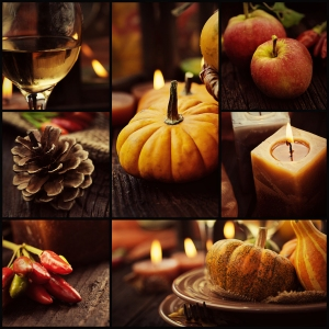 bigstock-Autumn-Dinner-Collage-52307473